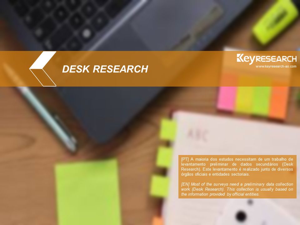 Keyresearch Angola - DESK RESEARCH